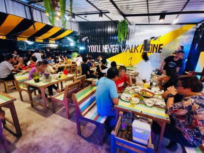 อาคารพาณิชย์ 300000 กรุงเทพมหานคร เขตคันนายาว คันนายาว